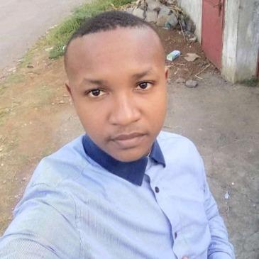 Meet Daos@, 21 years old