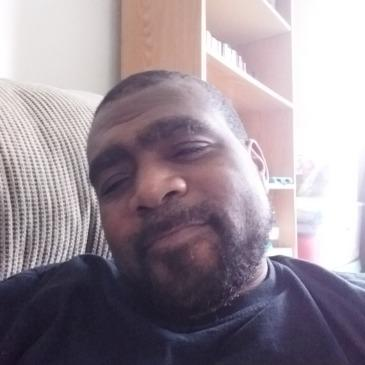 Meet Bigblackdogg79, 41 years old