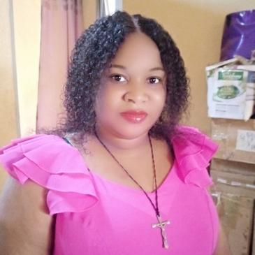 Meet Choubelle, 36 years old