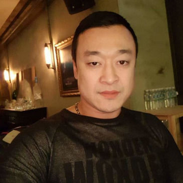 Meet Sanghyun, 45 years old