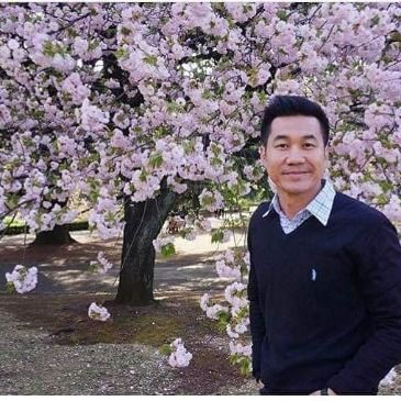 Meet Chinh31, 54 years old