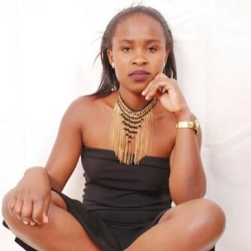 Meet Nomsa, 21 years old