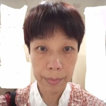 Meet Fong, 61 years old