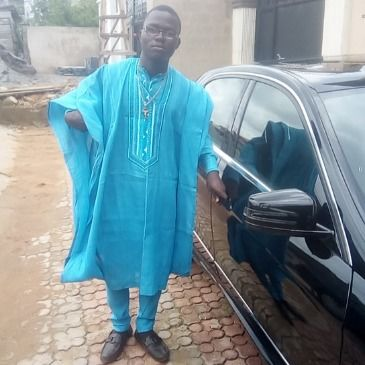 Meet Olowolayemoemmanuel, 26 years old