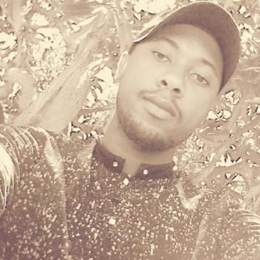 Meet Abdoulhedji, 26 years old