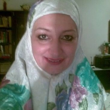Meet Amiramuhammad, 42 years old