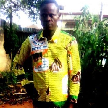 Meet Witchekpo, 47 years old