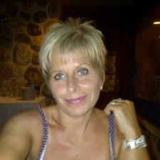 Date Sylvie009, 60 years old Woman