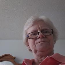 Date Coucpu, 64 years old Woman