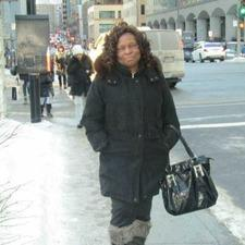 Date Chantal03, 65 years old Woman