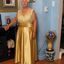 Meet Dianager, 75 years old