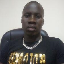 Date Abdoubb, 31 years old Man
