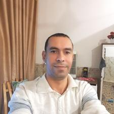 Date Mohamedkareem, 37 years old Man