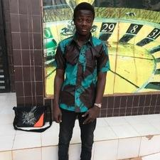 Date Kabore2, 23 years old Man