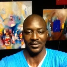 Date Amadou33, 48 years old Man