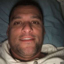 Date Maycon_brazil, 39 years old Man