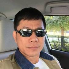 Date HieuHoang, 48 years old Man