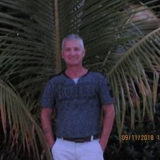 Meet Divemaster, 48 years old