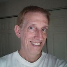 Date AndyinAkron, 55 years old Man