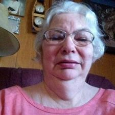 Meet Letha, 76 years old