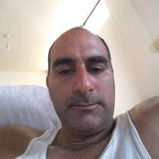 Date Haysam, 44 years old Man