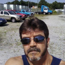 Date Starlifter, 61 years old Man
