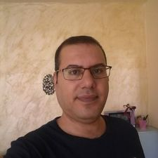 Date Khkh, 41 years old Man