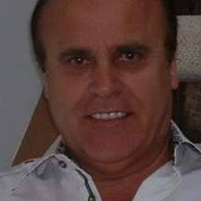 Date Diomio, 68 years old Man