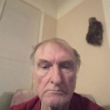 Date PatrickOmalleyHart, 68 years old Man