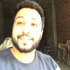 Meet Maged, 32 years old
