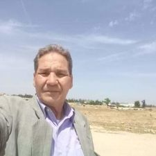 Meet Oussam1955, 66 years old