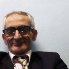 Meet Fouad8888, 58 years old