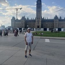 Date Amine-montreal, 37 years old Man